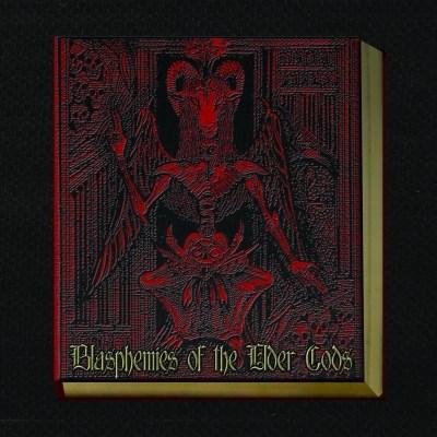 Visions of the Night / Corpus Diavolis / Begerith / Demonisium / Putrid Christ / Redesekration - Blasphemies of the Elder Gods