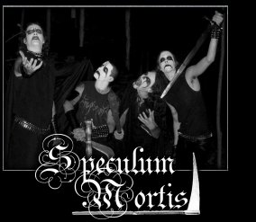 Speculum Mortis - Photo