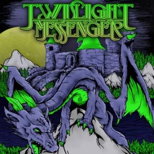 Twilight Messenger - The World Below