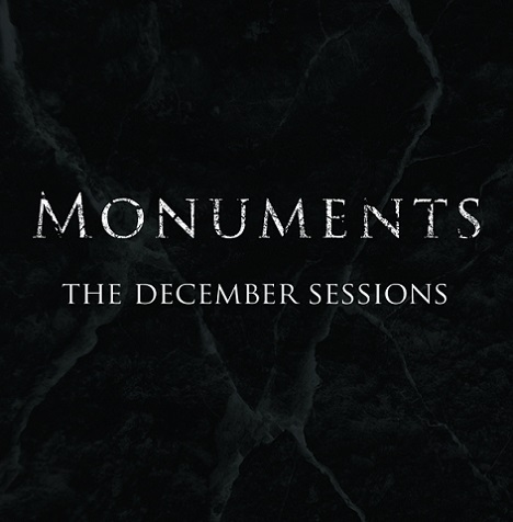Monuments - The December Sessions