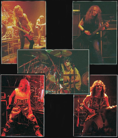 Metal Messiah - Photo