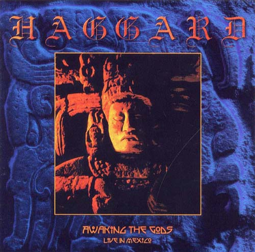 Haggard - Awaking the Gods - Live in Mexico