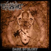 Evilheart - Dark in Glory