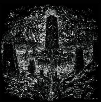 Heresiarch - Wælwulf