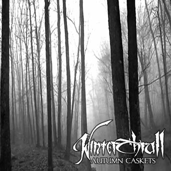 Winterthrall - Autumn Caskets