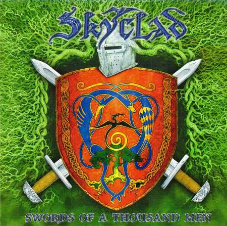 Skyclad - Swords of a Thousand Men