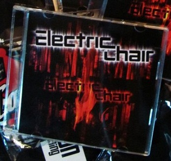 Electric Chair - Electric Chair