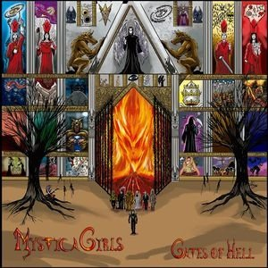 Mystica Girls - Gates of Hell