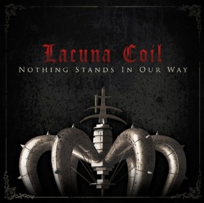 Lacuna Coil - Nothing Stands in Our Way