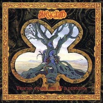 Skyclad - Tracks from the Wilderness