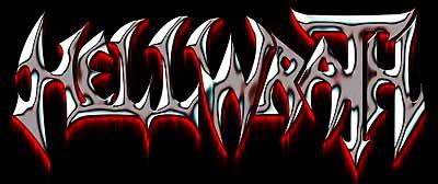 Hellwrath - Logo