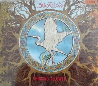 Skyclad - Thinking Allowed?
