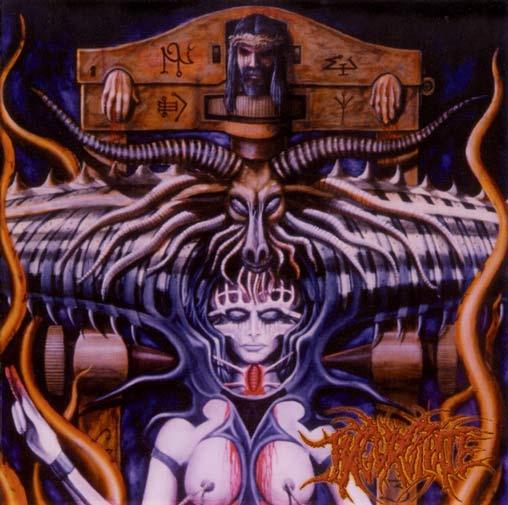 Ingurgitate - Blackest Origins...