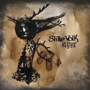 Stille Volk - La Pèira negra