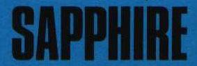 Sapphire - Logo