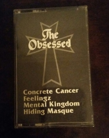 The Obsessed - Promo Demo 1985