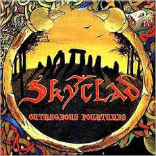 Skyclad - Outrageous Fourtunes