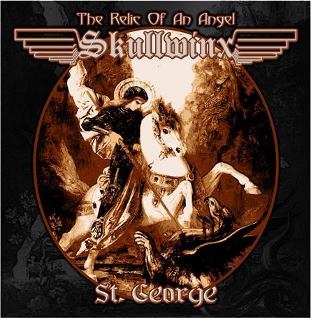 Skullwinx - St. George