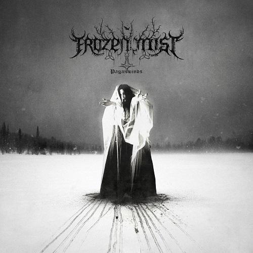 Frozen Mist - Paganwinds