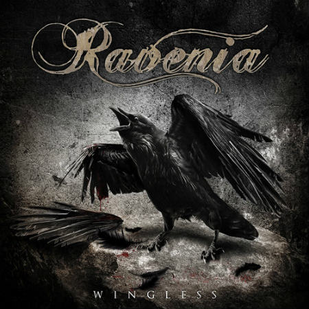 Ravenia - Wingless