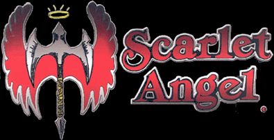 Scarlet Angel - Logo