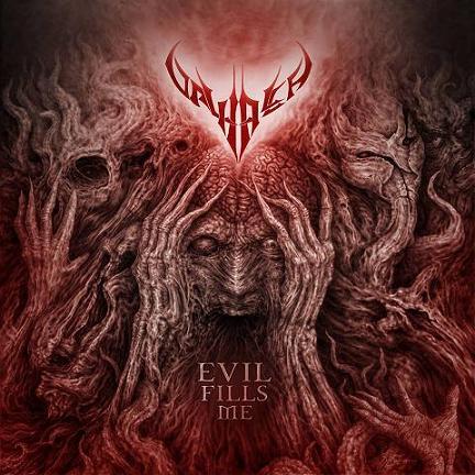 Valhalla - Evil Fills Me