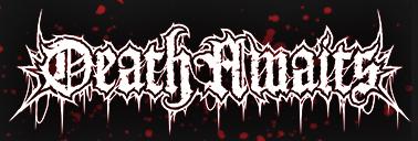 Deathawaits - Logo