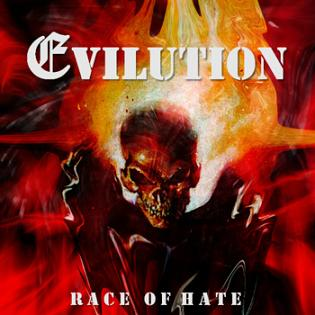 Evilution - Race of Hate