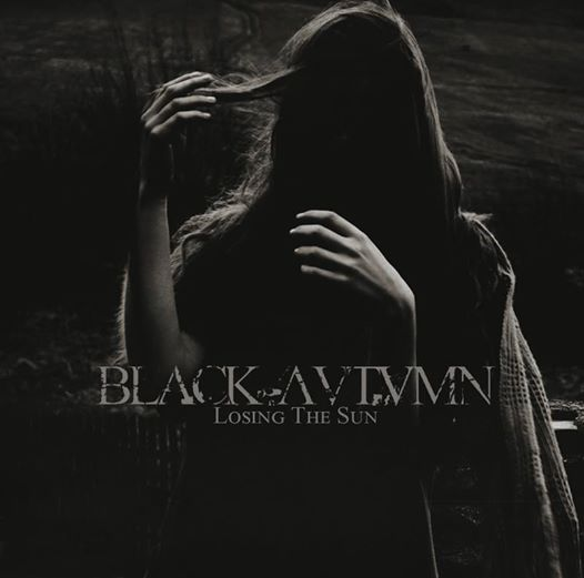 Black Autumn - Losing the Sun