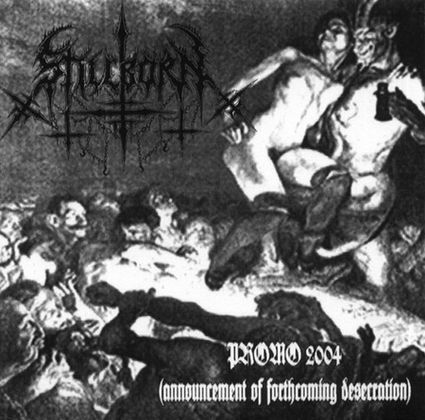 Stillborn - Announcement of Forthcoming Desecration (Promo 2004)