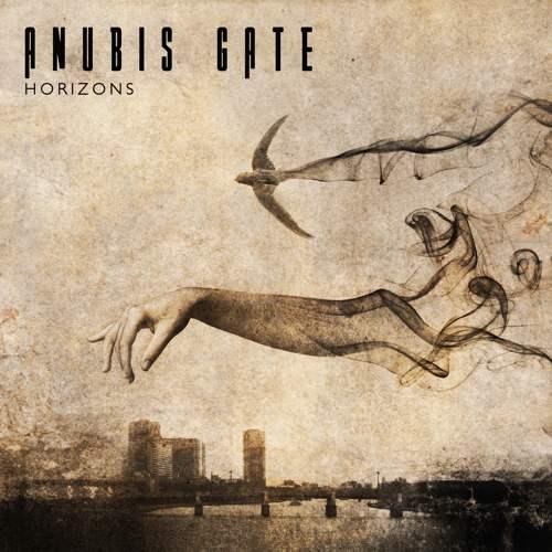 Anubis Gate - Horizons