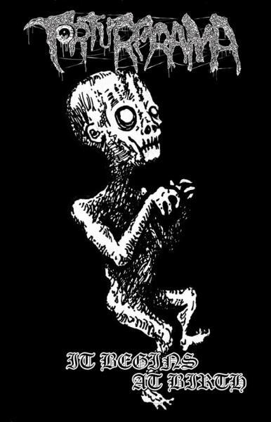 Torturerama - It Begins at Birth