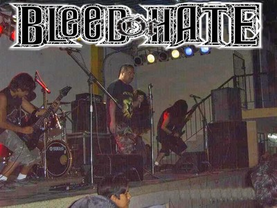 Bleed of Hate - Photo