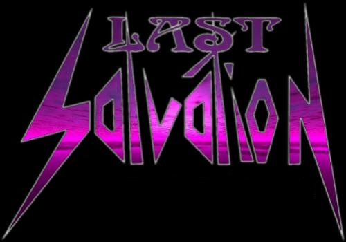 Last Salvation - Logo
