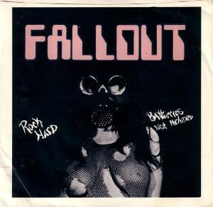 Fallout - Rock Hard