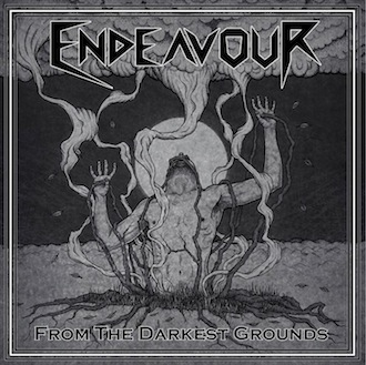 Endeavour - From the Darkest Grounds