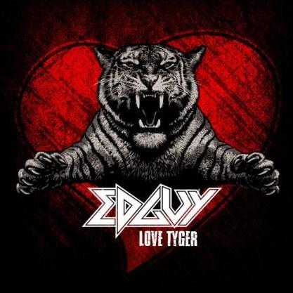 Edguy - Love Tyger