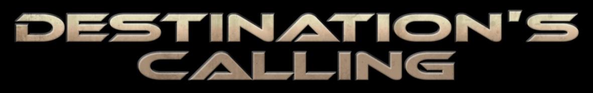 Destination's Calling - Logo