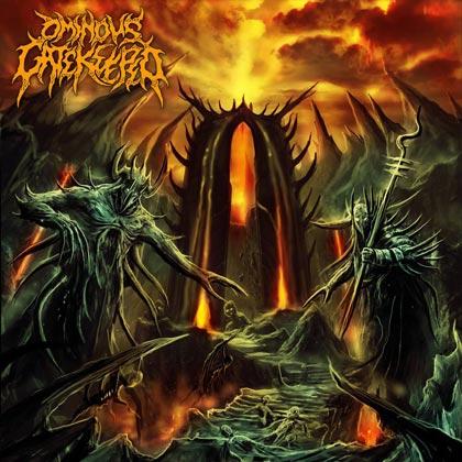 Ominous Gatekeeper - Ominous Gatekeeper
