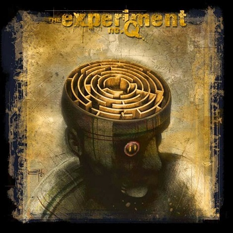 The Experiment No.Q - The Experiment No.Q
