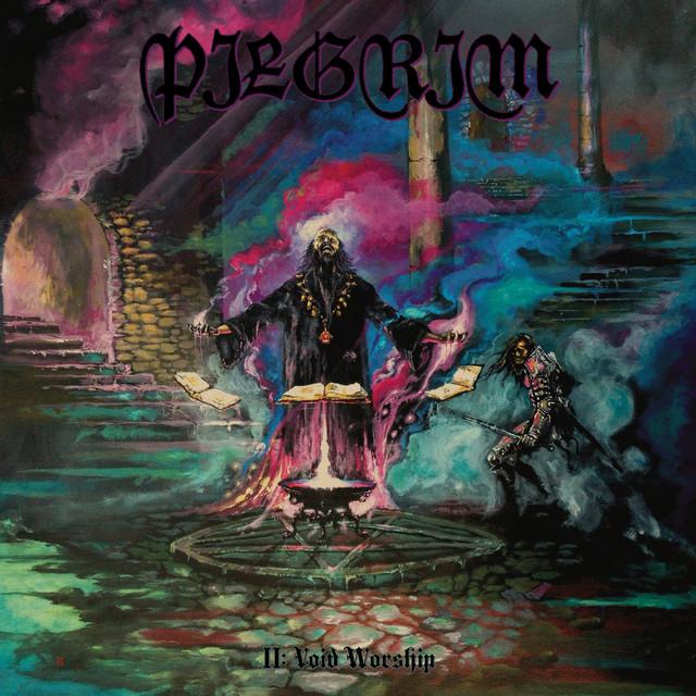Pilgrim - II: Void Worship
