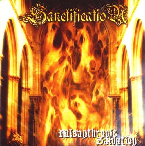 Sanctification - Misanthropic Salvation