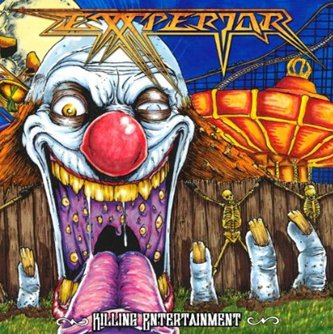 Exxperior - Killing Entertainment