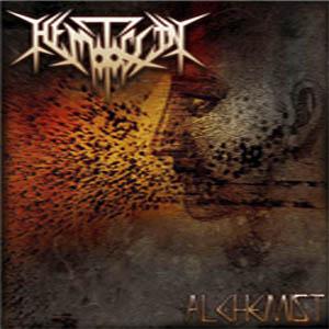 Hemotoxin - Alchemist