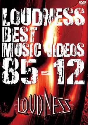 Loudness - Best Music Videos 85-12