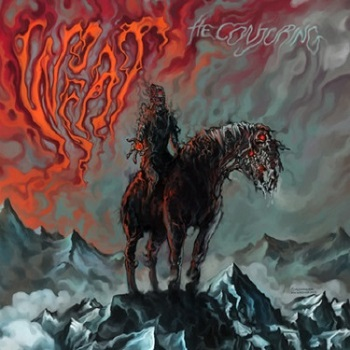 wo fat the conjuring artwork