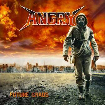 Angry - Future Chaos