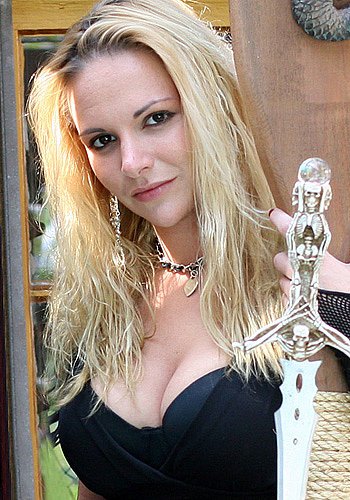Francine Boucher