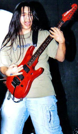 James Urias
