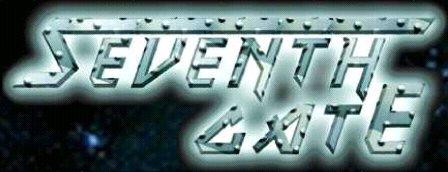 Seventh Gate - Logo